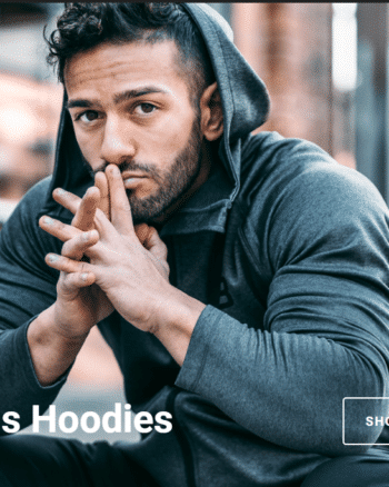 Hoodies/Långärmade